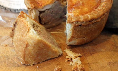 Award Winning Pork Pie Supplier